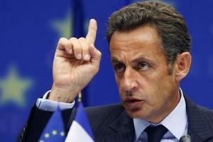 Николя Саркози: нужно снять с России санкции, чтобы облегчить Франции стресс