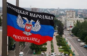 Рынок колбасных изделий ДНР