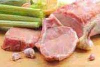 Свинина охлажденная для розничной торговли и сектора HoReCa