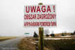 В Польше фермеры перекрыли трассу