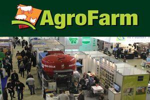 С 6 по 8 февраля в Москве пройдет Международная выставка племенного дела и технологий для производства и переработки продукции животноводства «АгроФарм-2018»