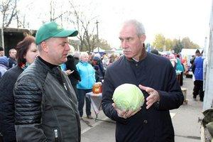 Губернатор Ульяновской области делает ставку на фермеров