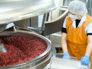 Краснодарский мясокомбинат начал продавать акции по 1,6 рубля за штуку