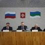 в Усинске обсудили вопросы развития оленеводства в Республике Коми
