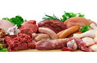 Оптовая продажа мяса с мясокомбината