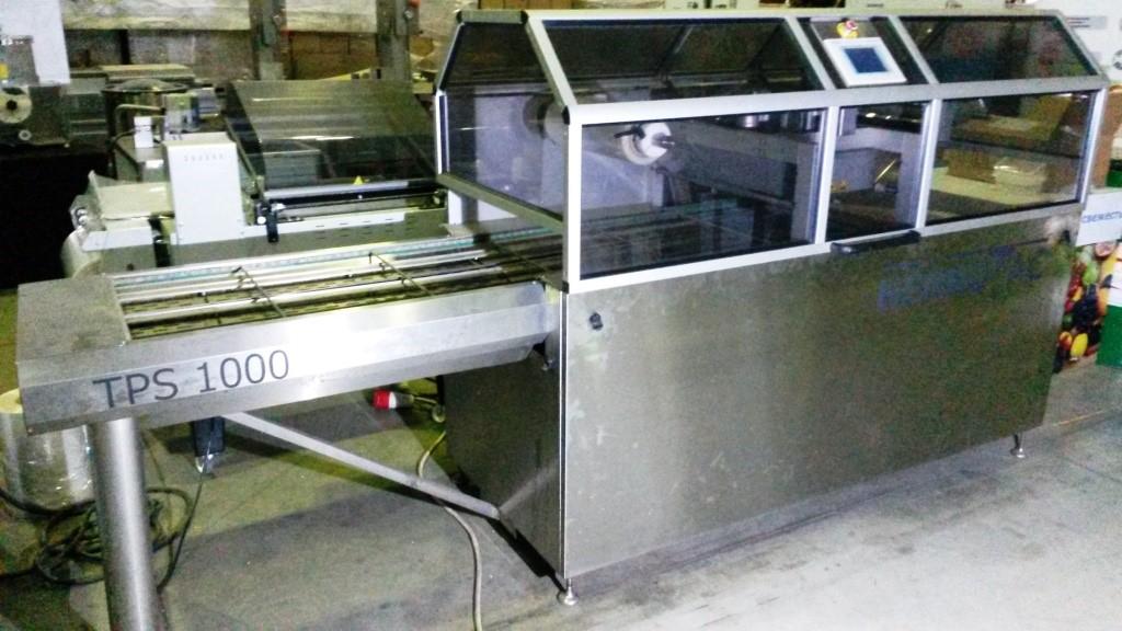 Вакуум-упаковочное оборудование б/у