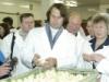 Сергей Лисовский об убийстве миллионов цыплят на фабрике под Курском: «Людей пожалейте, они под Новый год без работы остались»