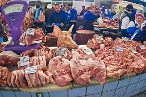 Кто зарабатывает на мясе в Западно-Казахстанской области