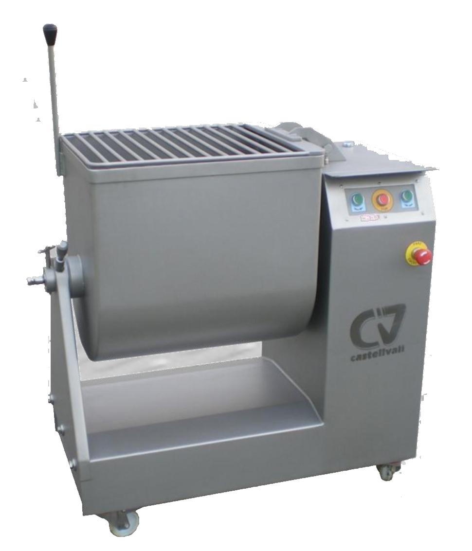 Фаршемешалки Castellvall AМ 50 / 100 / 150 / 250 / 300