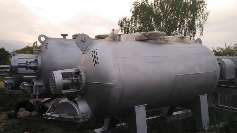 Котел Вакуумный КВ-4.6М, КВ-4.6М, КВ-4.6А, Ж4ФПА, Котлы Лапс