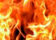На территории «Бурятмяспрома» произошел пожар