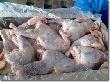 В Калининград не пропустили партию куриного мяса из Ирландии