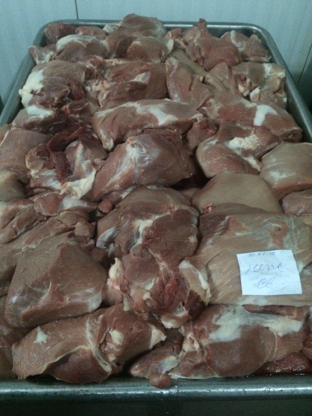 Предлагаем мясо мясосырьё субпродукты свинины говядины птицы