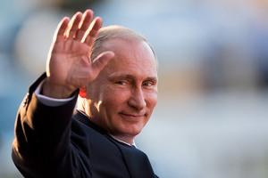 Путин: Россия способна стать крупнейшим мировым поставщиком здорового питания
