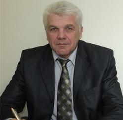 Бондарь Николай Николаевич