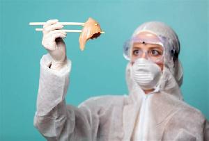 Россельхознадзор поручил начать исследования на COVID-19 партий мяса и рыбы для Китая