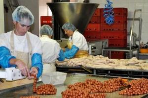 В Кировской области возродили заброшенный мясокомбинат