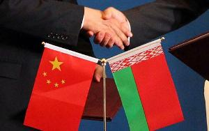 Белоруссия начинает поставлять в Китай свиноводческую продукцию