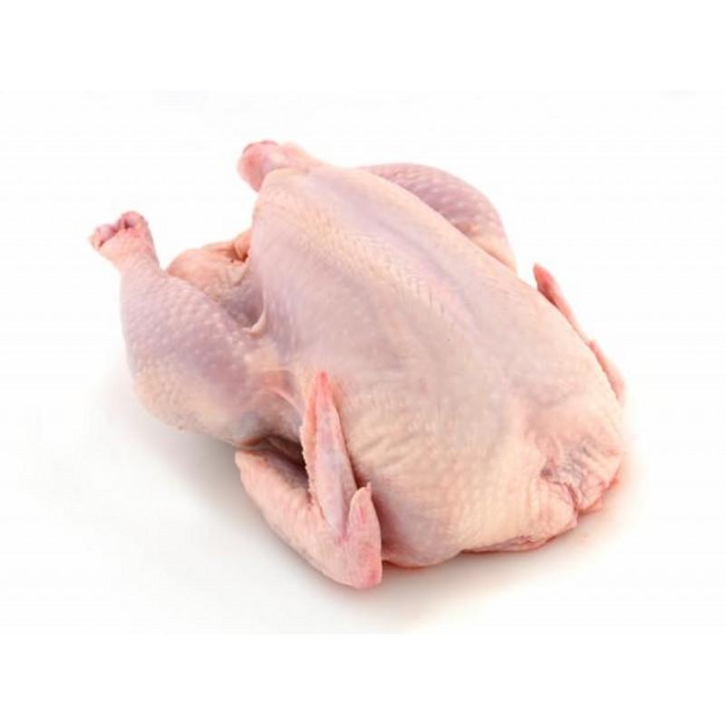 Тушки цыплят-бройлеров 1 сорта
