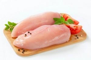 25 тонн курских полуфабрикатов из курицы отправили на прилавки Сербии