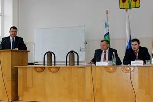 В Волоконовском районе Белгородской области обсудили развитие отрасли животноводства
