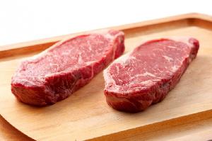 За год объем производства красного мяса в Иране увеличился на 38%