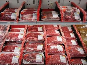 Подмосковью необходим ветеринарный контроль всех продуктовых торговых точек - Буцаев