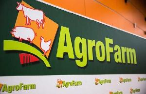 Выставка «Агрофарм». Москва 5-7 февраля 2019 года