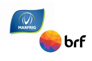 Крупные бразильские мясоперерабатывающие компании BRF и Marfrig отказались от планов слияния
