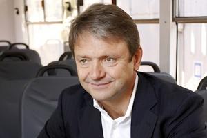 Министр сельского хозяйства Александр Ткачев посетил заводы «Мираторг-Запад» и «Содружество»