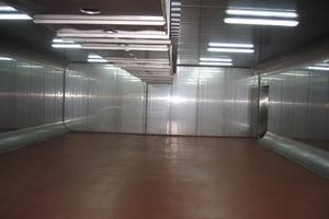 Цех мясопереработки в Тюменской области предъявил на проверку пустые холодильники