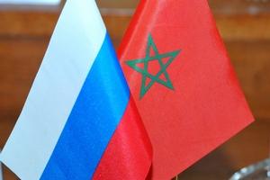 Россельхознадзор обсудил экспорт российской животноводческой продукции с представителями Королевства Марокко