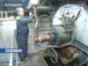 Фабрика Равис начала производство органических удобрений