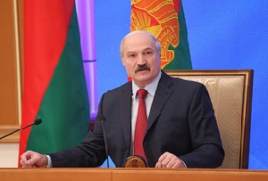 Лукашенко раскритиковал ЕАЭС: отношение к странам-членам Союза жёстче, чем к другим