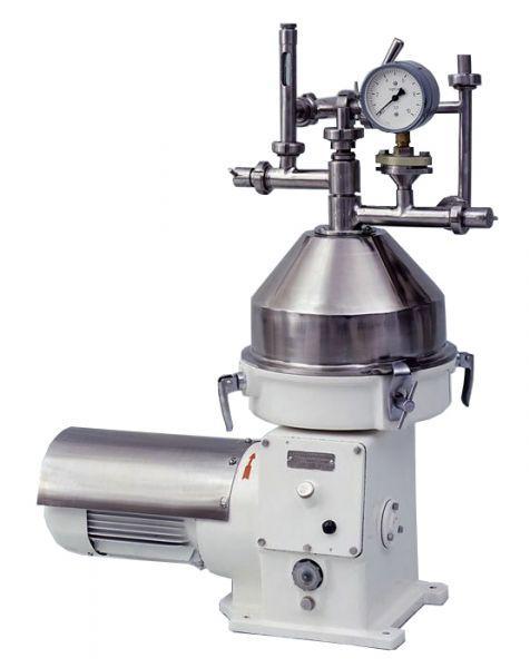 Сепаратор-сливкоотделитель Ж5-ОСЦП-1