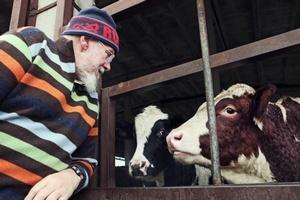 Фермер Джон Кописки решил продать свое хозяйство за 3 млрд рублей