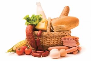 Потребительскую корзину приведут к нормам здорового питания
