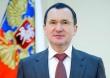 Поздравление министра сельского хозяйства Российской Федерации Николая Федорова с наступающим 2014 годом