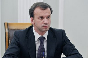 Аркадий Дворкович провёл заседание Правительственной комиссии по предупреждению распространения и ликвидации африканской чумы свиней на территории России