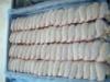 Баланс потенциальной региональной торговли куриным мясом в России в 2010 году