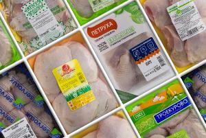 «Росконтроль» исследовал качество бедер цыплят-бройлеров