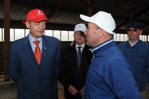 Задуманный в 2009 году агрохолдингом «КВ Агро» проект по переработке мраморного мяса в Татарстане подорожал на 500 миллионов