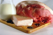 Производство мяса в Смоленской области в I квартале увеличилось на 36%, молока - сократилось на 7,8%