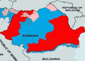 Вся территория Румынии признана неблагополучной по АЧС