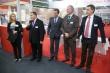 Награждение победителей конкурса российской мясной продукции на IFFA 2013