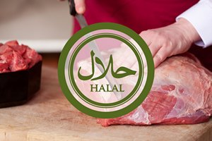 Ингушетия намерена поставлять в Саудовскую Аравию продукты халяль