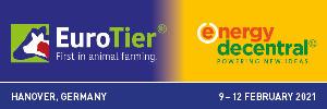 Новые сроки проведения EuroTier: 9 - 12 февраля 2021