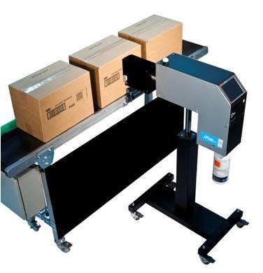 Принтер прямой печати на короб Aplink MR2-735 (Испания)