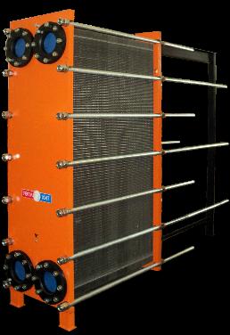 Теплообменное оборудование цена йошкар схема цтп с теплообменником