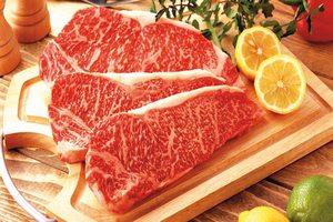 Япония проверяет качество литовской говядины